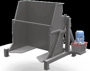 Kisten Kippmaschine – KH