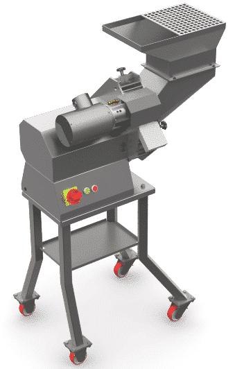 Slitmaster SLM, Kartoffelschneider
