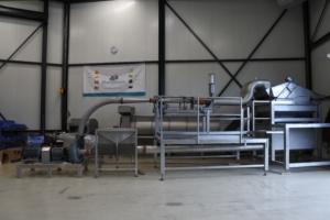 Overview Hydrocutter