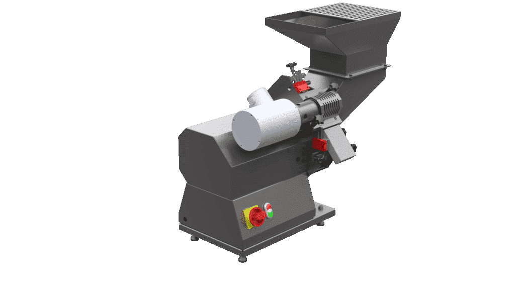 Slitmaster - SLL, industrial French fries cutter
