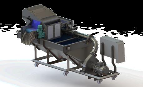 Hydro Schneider Kompakt