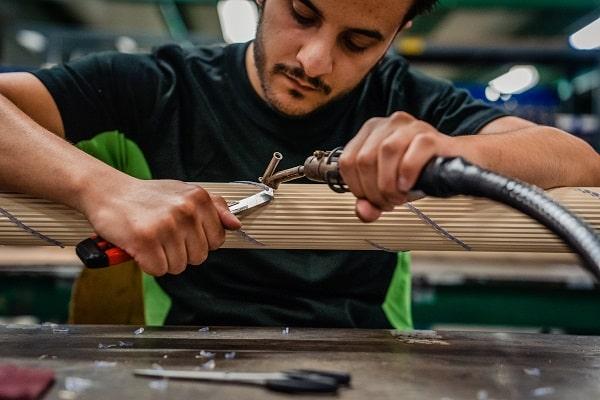 Maschinenbauer von Marcelissen